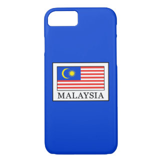 Malaysia iPhone 8/7 Case