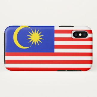 Malaysia iPhone X Case