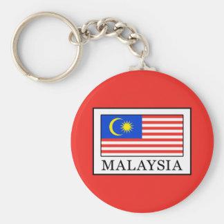 Malaysia Keychain