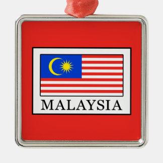 Malaysia Metal Ornament
