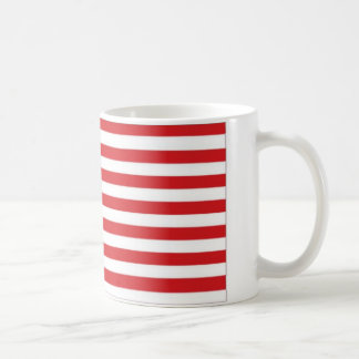 Malaysia National Flag Coffee Mug
