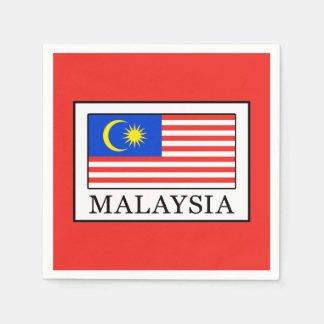 Malaysia Paper Napkins