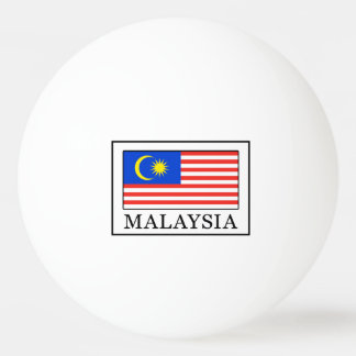 Malaysia Ping Pong Ball