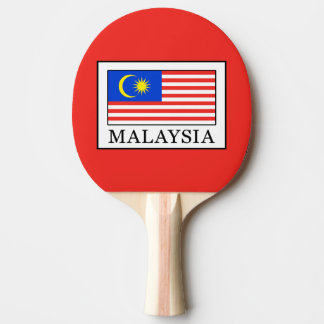 Malaysia Ping Pong Paddle
