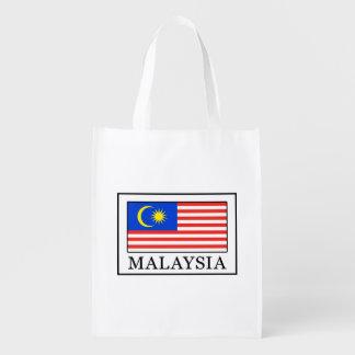 Malaysia Reusable Grocery Bag