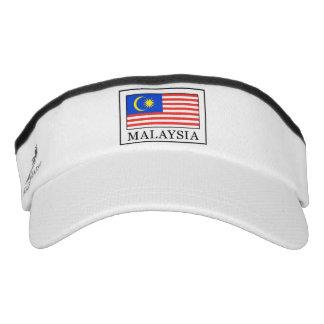 Malaysia Visor