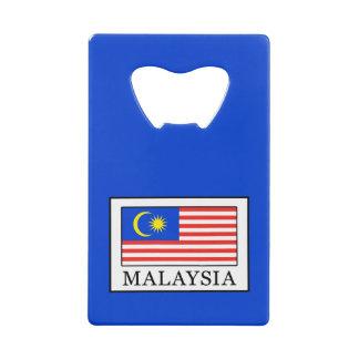 Malaysia Wallet Bottle Opener
