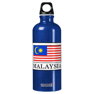 Malaysia Water Bottle