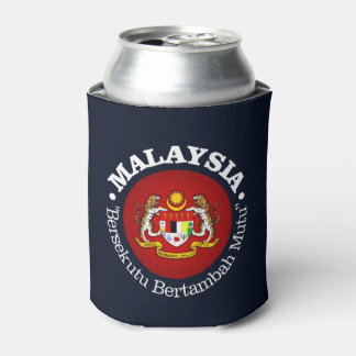 Malaysia with Motto Can Cooler