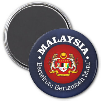 Malaysia with Motto Magnet