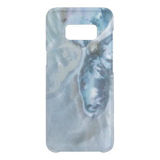 Malaysian Mother of Pearl Uncommon Samsung Galaxy S8 Case