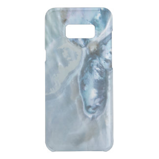 Malaysian Mother of Pearl Uncommon Samsung Galaxy S8 Plus Case