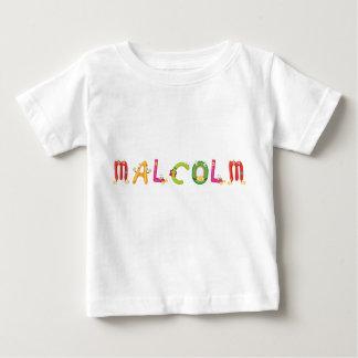 Malcolm Baby T-Shirt