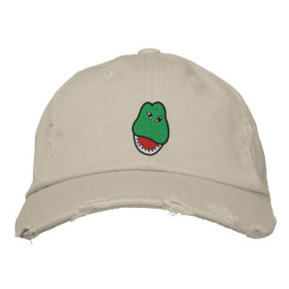 Malcolm Embroidered Baseball Cap