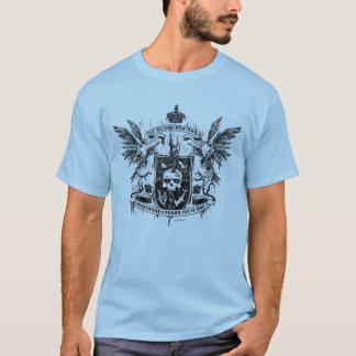 Maldecido a Vagar Por El Mar T-Shirt