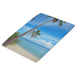 Maldives Beach - iPad 2/3/4 Cover Cover