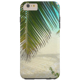 Maldives Beach - iPhone 6/6s Plus Case