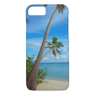 Maldives Beach - iPhone 7, Barely There iPhone 7 Case