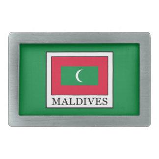 Maldives Belt Buckle