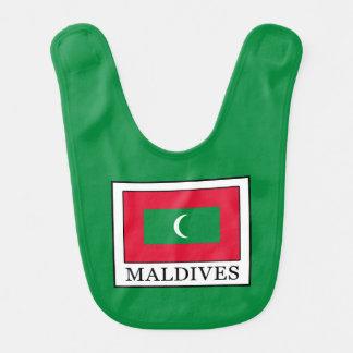 Maldives Bib