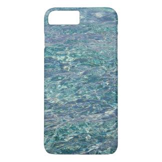 Maldives Blue Water iPhone 7 Plus Case