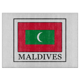 Maldives Boards