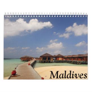 Maldives Calendar