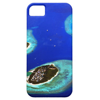 Maldives Case For The iPhone 5