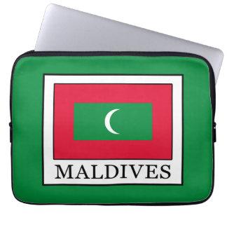 Maldives Computer Sleeves