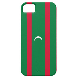 maldives country flag nation symbol iPhone 5 cases