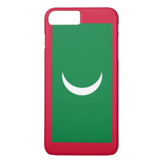 Maldives Flag Case-Mate iPhone Case
