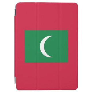 Maldives Flag iPad Air Cover