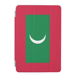 Maldives Flag iPad Mini Cover
