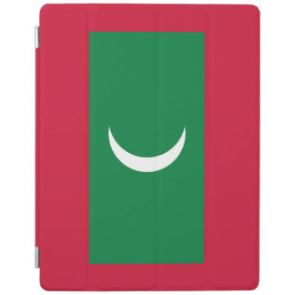 Maldives Flag iPad Smart Cover