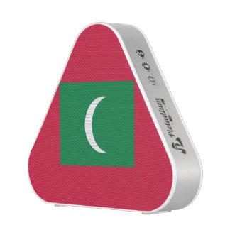 Maldives Flag Speaker