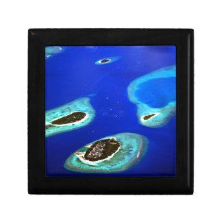 Maldives Gift Box