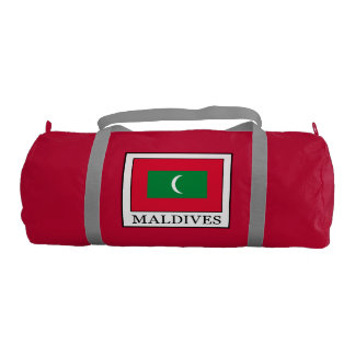 Maldives Gym Bag