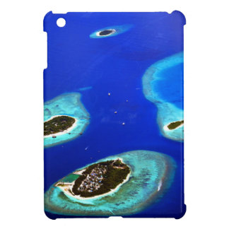 Maldives iPad Mini Cover