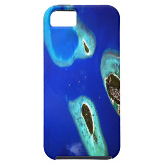 Maldives iPhone 5 Case