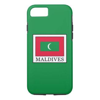 Maldives iPhone 7 Case