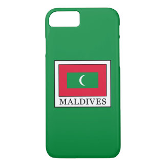 Maldives iPhone 8/7 Case