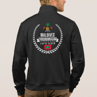 Maldives Jacket