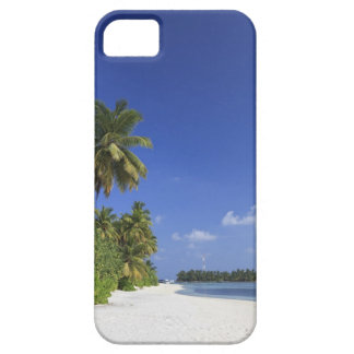 Maldives, Meemu Atoll, Medhufushi Island iPhone 5 Case
