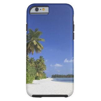 Maldives, Meemu Atoll, Medhufushi Island Tough iPhone 6 Case