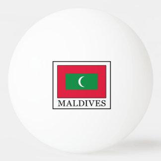 Maldives Ping Pong Ball