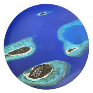 Maldives Plate