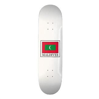 Maldives Skate Board