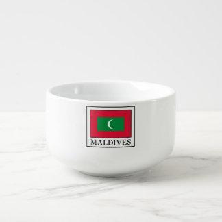 Maldives Soup Mug