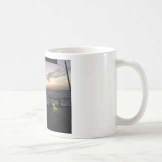 Maldives Sunset Coffee Mug