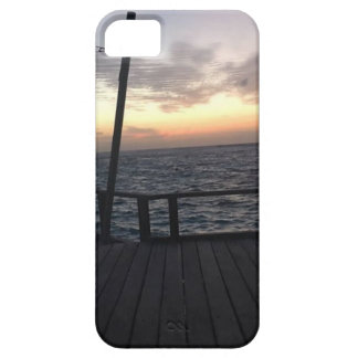Maldives Sunset iPhone 5 Covers